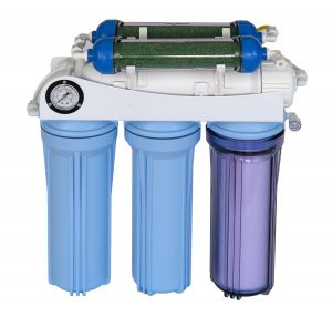 The Ultimate Guide to Choose a RO Water Purification System