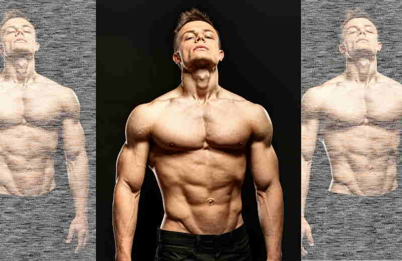 how do you build testosterone naturally