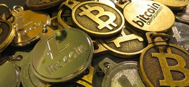 Bitcoin - Monitoring the Financial Market