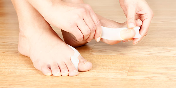 shoes for bunion feet