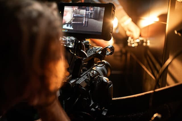 corporate video production company singapore